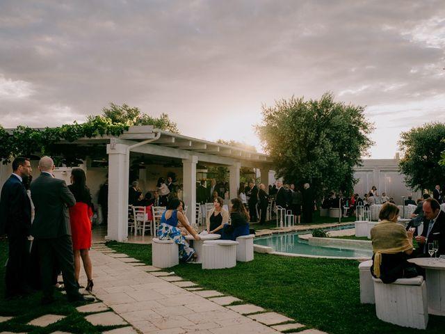 Il matrimonio di Emilio e Anita a Fasano, Brindisi 27