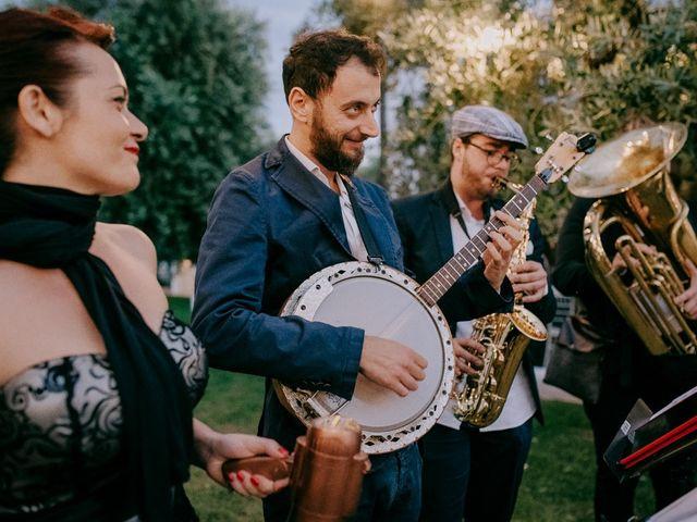 Il matrimonio di Emilio e Anita a Fasano, Brindisi 30