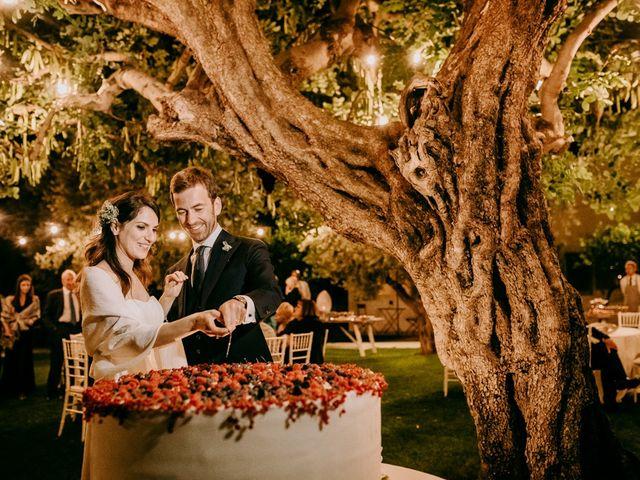 Il matrimonio di Emilio e Anita a Fasano, Brindisi 36
