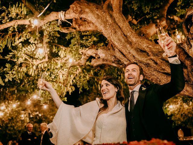 Il matrimonio di Emilio e Anita a Fasano, Brindisi 37