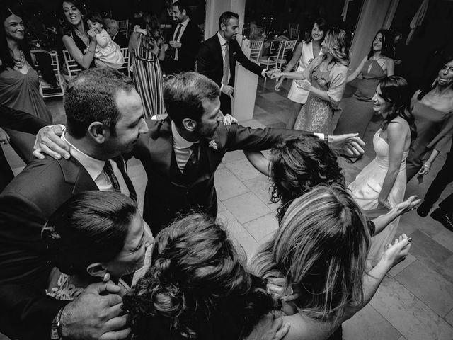 Il matrimonio di Emilio e Anita a Fasano, Brindisi 39