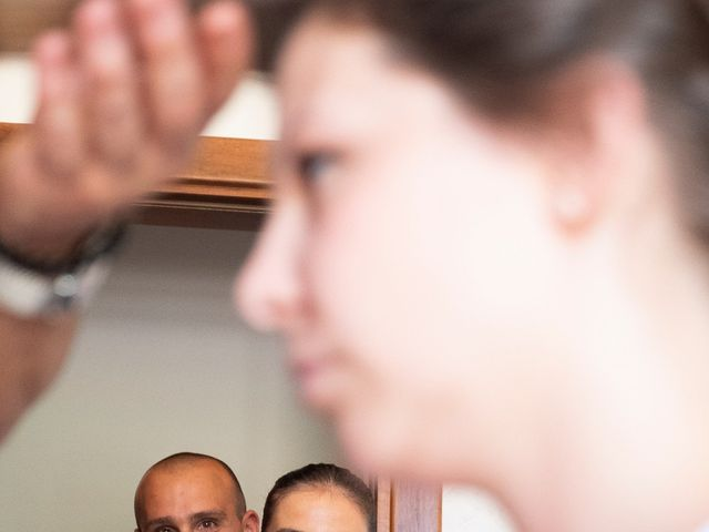 Il matrimonio di Patrucco e Ilaria a Besate, Milano 3