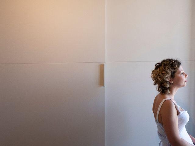 Il matrimonio di Patrucco e Ilaria a Besate, Milano 5