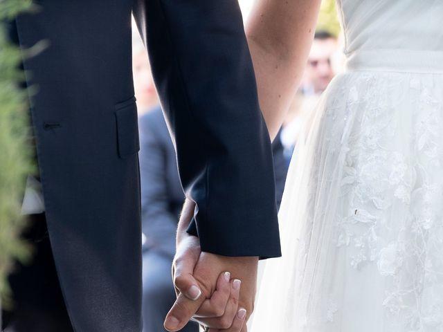 Il matrimonio di Patrucco e Ilaria a Besate, Milano 14