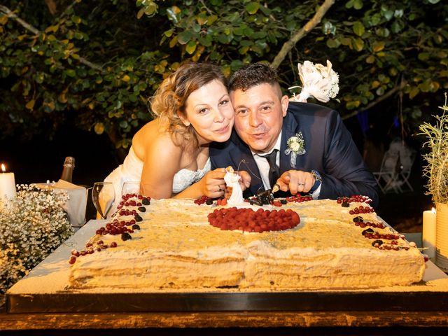 Il matrimonio di Patrucco e Ilaria a Besate, Milano 29