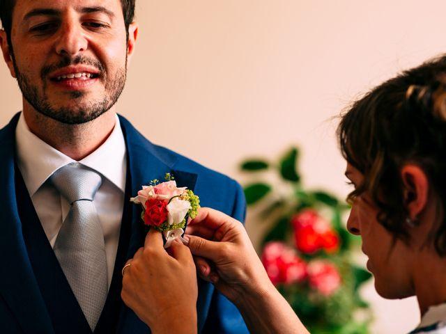 Il matrimonio di Matteo e Petra a Celle Ligure, Savona 9