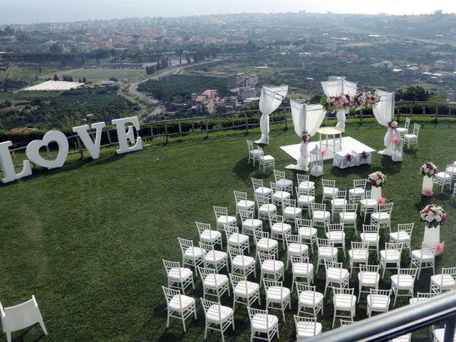 Il matrimonio di Vincenzo e Claudia a Reggio di Calabria, Reggio Calabria 1