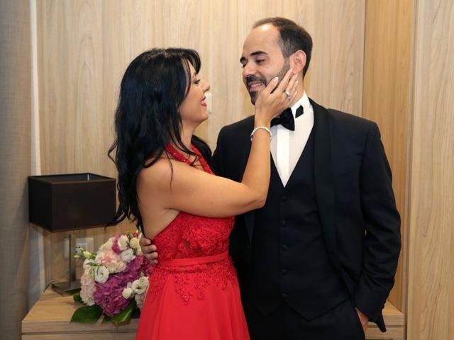Il matrimonio di Vincenzo e Claudia a Reggio di Calabria, Reggio Calabria 6