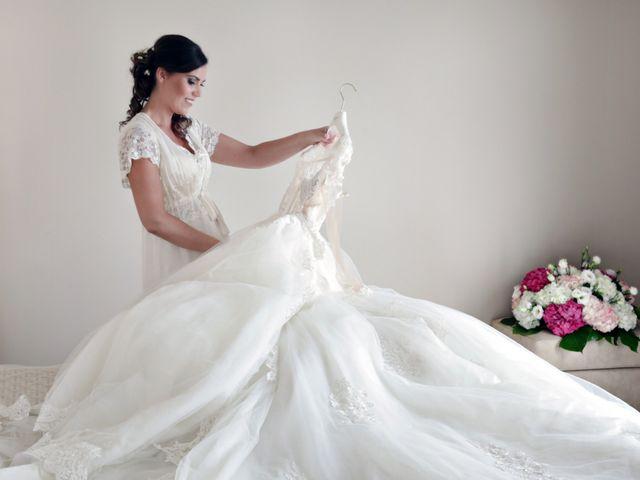 Il matrimonio di Vincenzo e Claudia a Reggio di Calabria, Reggio Calabria 10