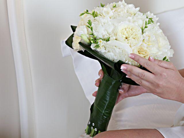 Il matrimonio di Vincenzo e Claudia a Reggio di Calabria, Reggio Calabria 12