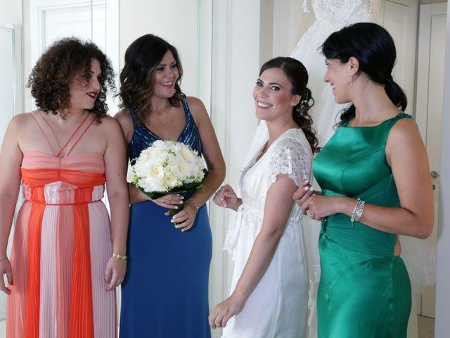 Il matrimonio di Vincenzo e Claudia a Reggio di Calabria, Reggio Calabria 13