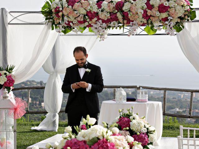 Il matrimonio di Vincenzo e Claudia a Reggio di Calabria, Reggio Calabria 15