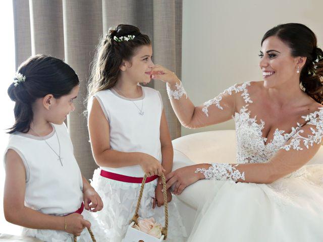 Il matrimonio di Vincenzo e Claudia a Reggio di Calabria, Reggio Calabria 16