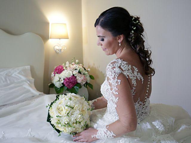 Il matrimonio di Vincenzo e Claudia a Reggio di Calabria, Reggio Calabria 18