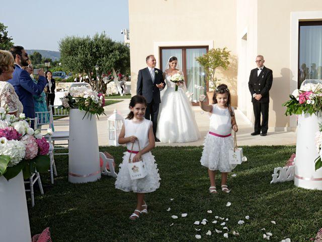 Il matrimonio di Vincenzo e Claudia a Reggio di Calabria, Reggio Calabria 19