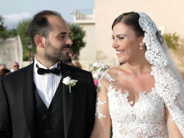 Il matrimonio di Vincenzo e Claudia a Reggio di Calabria, Reggio Calabria 20