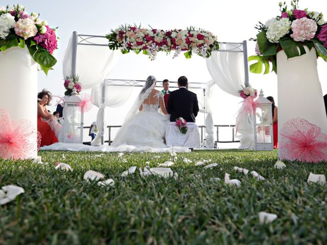 Il matrimonio di Vincenzo e Claudia a Reggio di Calabria, Reggio Calabria 21