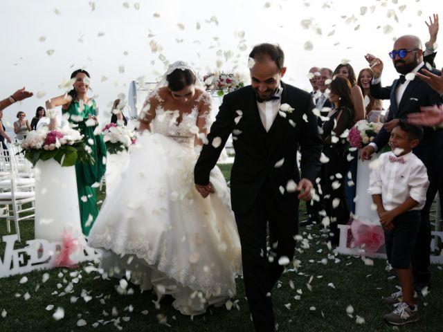 Il matrimonio di Vincenzo e Claudia a Reggio di Calabria, Reggio Calabria 22