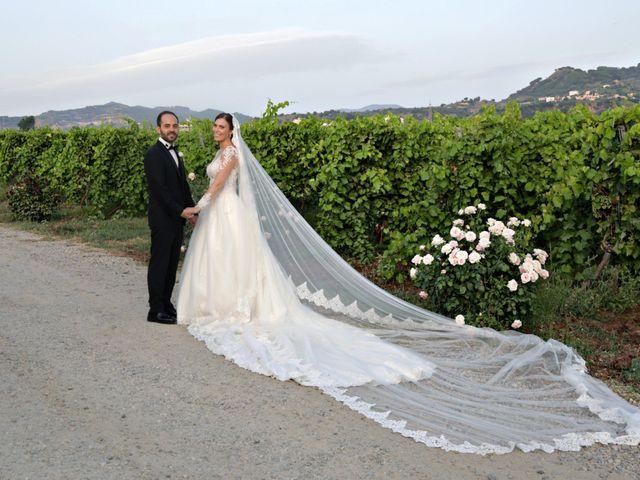 Il matrimonio di Vincenzo e Claudia a Reggio di Calabria, Reggio Calabria 23