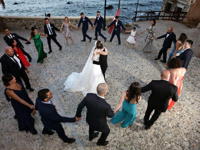 Il matrimonio di Vincenzo e Claudia a Reggio di Calabria, Reggio Calabria 24