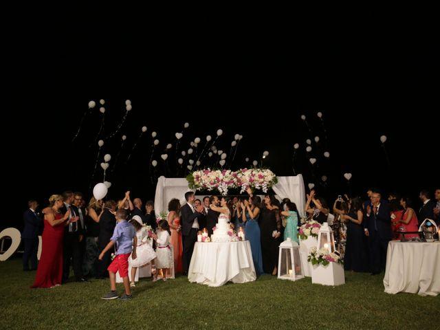 Il matrimonio di Vincenzo e Claudia a Reggio di Calabria, Reggio Calabria 26