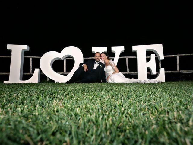 Il matrimonio di Vincenzo e Claudia a Reggio di Calabria, Reggio Calabria 27