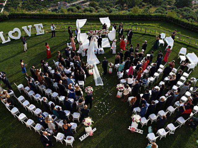 Il matrimonio di Vincenzo e Claudia a Reggio di Calabria, Reggio Calabria 29