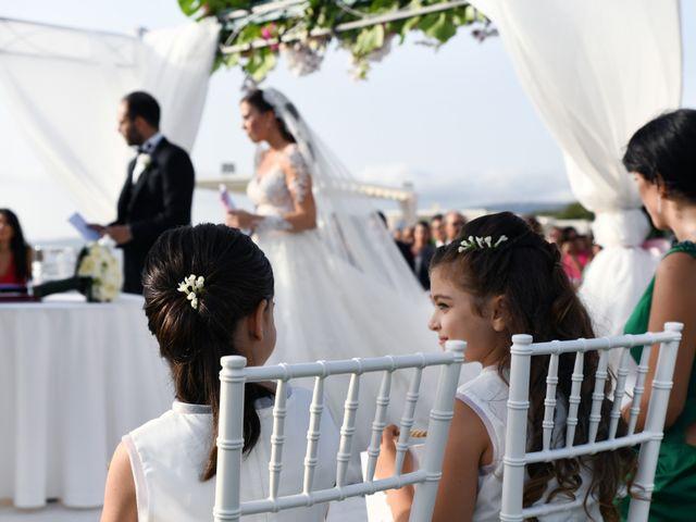 Il matrimonio di Vincenzo e Claudia a Reggio di Calabria, Reggio Calabria 30