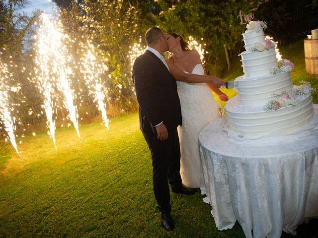 Il matrimonio di Giuseppe e Romina a Rimini, Rimini 1