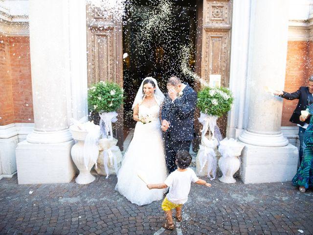 Il matrimonio di Giuseppe e Romina a Rimini, Rimini 2
