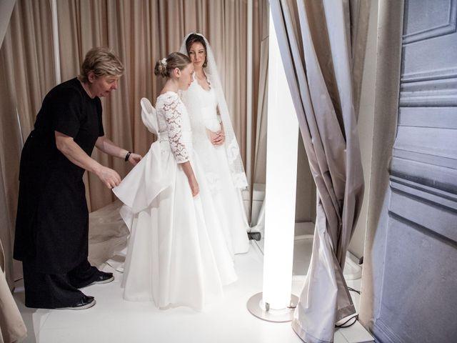 Il matrimonio di Matteo e Barbara a Pescantina, Verona 5