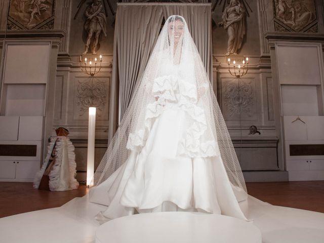 Il matrimonio di Matteo e Barbara a Pescantina, Verona 15
