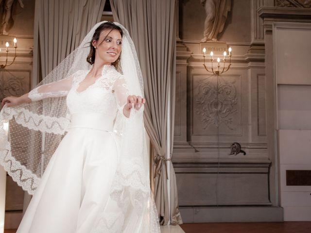 Il matrimonio di Matteo e Barbara a Pescantina, Verona 16