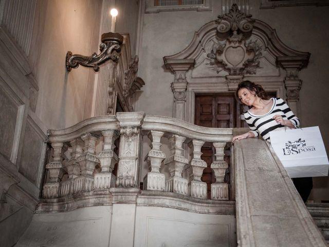 Il matrimonio di Matteo e Barbara a Pescantina, Verona 20