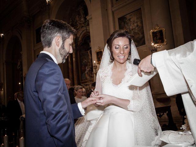 Il matrimonio di Matteo e Barbara a Pescantina, Verona 42