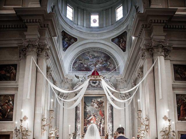 Il matrimonio di Matteo e Barbara a Pescantina, Verona 44