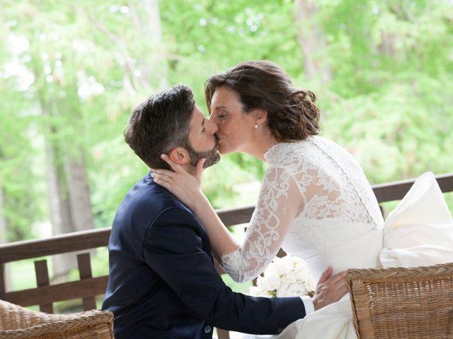 Il matrimonio di Matteo e Barbara a Pescantina, Verona 60