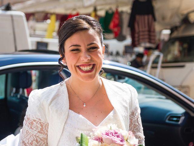 Il matrimonio di Paolo e Deborah a Imola, Bologna 9