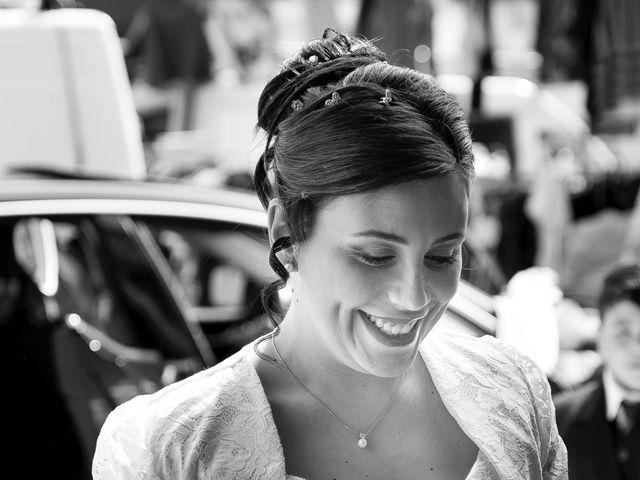 Il matrimonio di Paolo e Deborah a Imola, Bologna 8