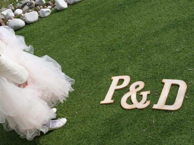 Il matrimonio di Paolo e Deborah a Imola, Bologna 4