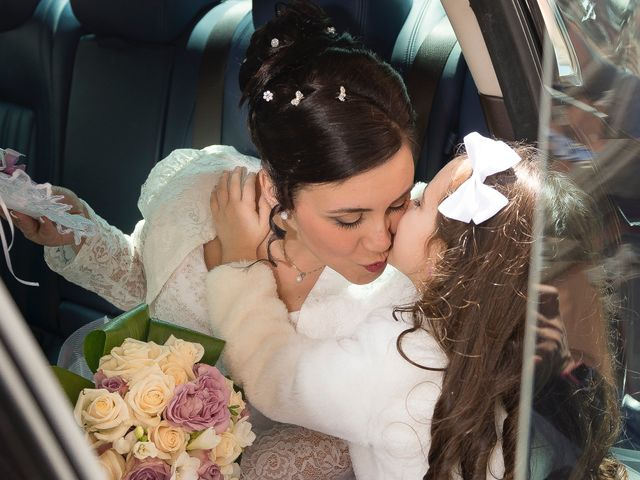 Il matrimonio di Paolo e Deborah a Imola, Bologna 3