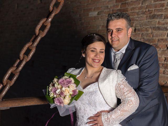 Il matrimonio di Paolo e Deborah a Imola, Bologna 13