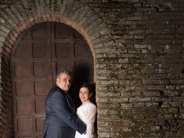 Il matrimonio di Paolo e Deborah a Imola, Bologna 12
