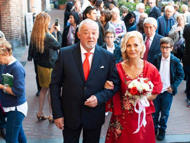 Il matrimonio di Pietro e Magda a Ferrara, Ferrara 3