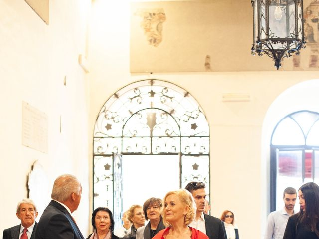 Il matrimonio di Pietro e Magda a Ferrara, Ferrara 5
