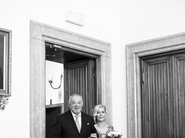 Il matrimonio di Pietro e Magda a Ferrara, Ferrara 10