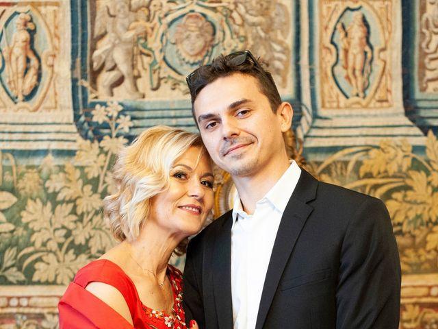 Il matrimonio di Pietro e Magda a Ferrara, Ferrara 28