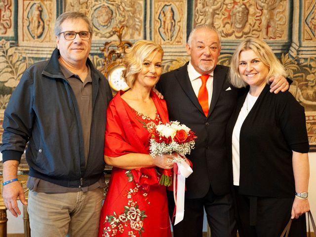 Il matrimonio di Pietro e Magda a Ferrara, Ferrara 29