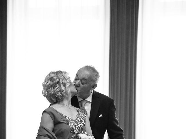 Il matrimonio di Pietro e Magda a Ferrara, Ferrara 31