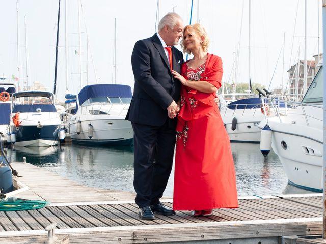 Il matrimonio di Pietro e Magda a Ferrara, Ferrara 42